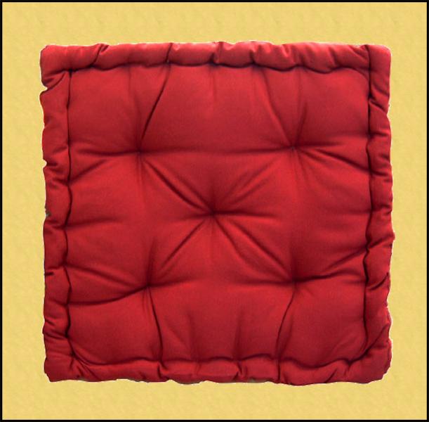 Tappeti shaggy rinnova le tue sedie con i nosti cuscini - Cuscini quadrati per divani ...