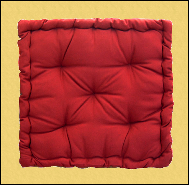 Rinnova le tue sedie con i nosti cuscini quadrati for Sedie ufficio prezzi bassi