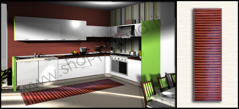 Tappeti per la Cucina Low Cost: Tappeti per la cucina online a ...