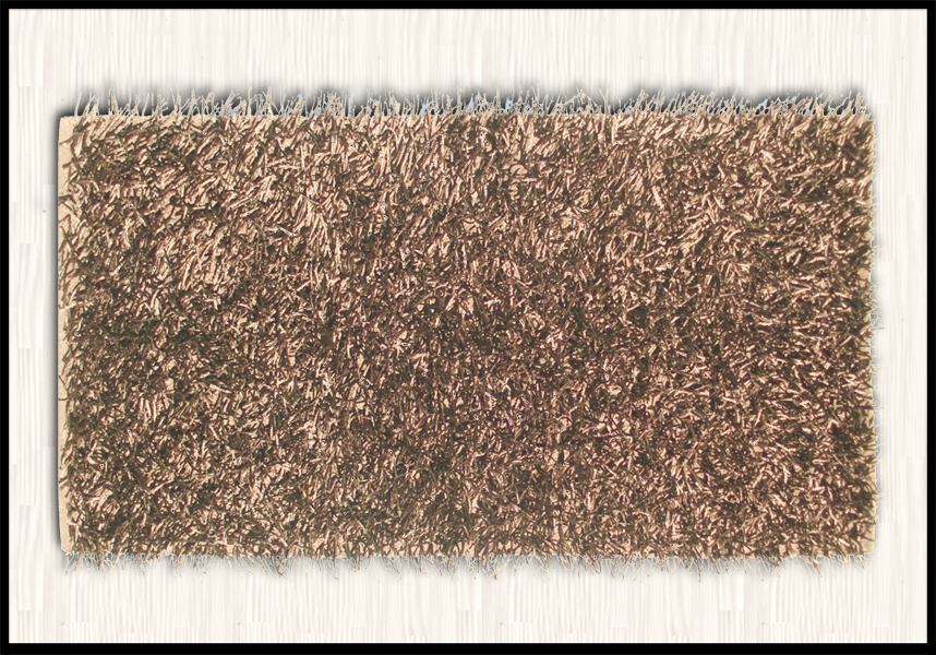 tappeto beige shaggy shoppinland online a pelo lungo prezzi bassi