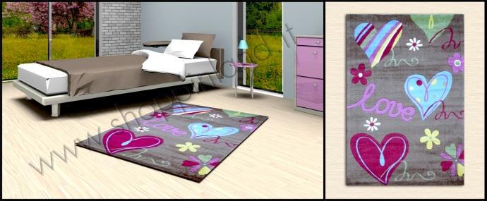 tappeti economici per la cameretta dei bambini a prezzi di outlet ...