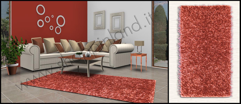 ... soggiorno con i bellissimi tappeti in cotone moderni in offerta su