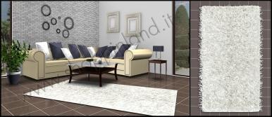 arreda il tuo soggiorno con i tappeti etnici moderni in ...
