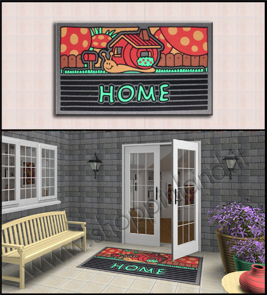 Tappeti shaggy economici cuscini shoppinland pagina 3 for Arreda la tua casa online