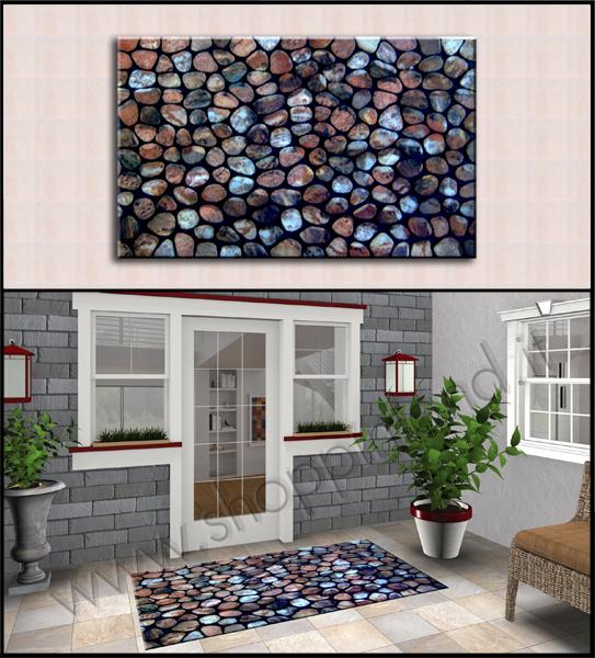 Zerbini per esterno eleganti in offerta su shoppinland tappeti shaggy economici - Tappeti da esterno ...