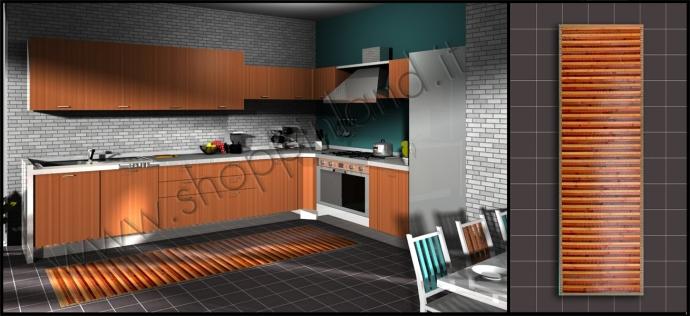 Emejing Bambu In Cucina Images - Ideas & Design 2017 ...