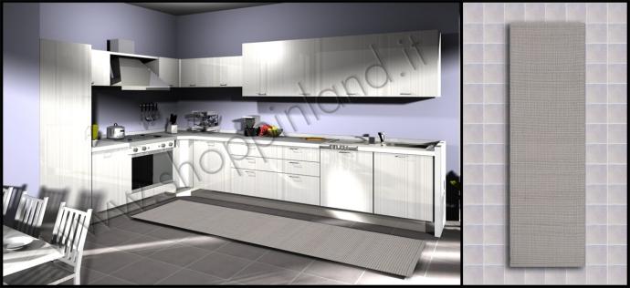 tappeti design | Tappeti per la Cucina Shoppinland