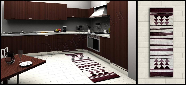 tappeti in cotone per la tua cucina online a prezzi scontati su shoppinland