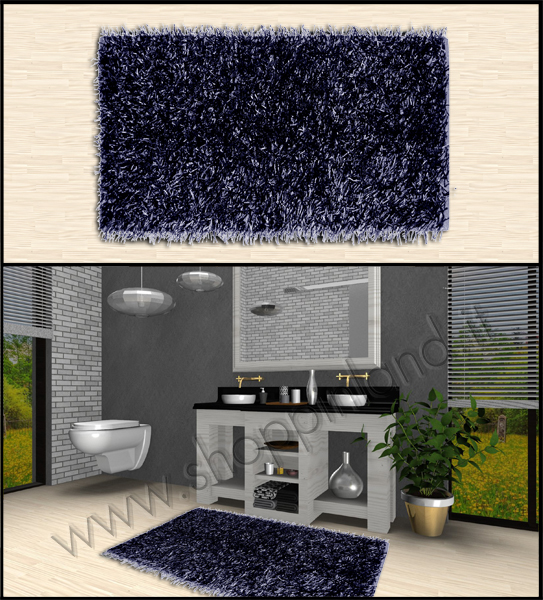 Tappeti Moderni Per Bagno - Idee Per La Casa - Syafir.com