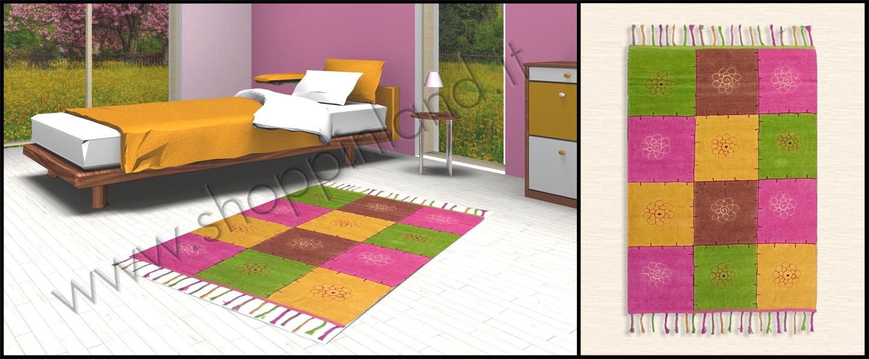 ... tappeti shaggy che arredano il soggiorno a prezzi bassi su shoppinland