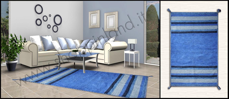 Tappeti Etnici Ikea ~ Idee per il design della casa