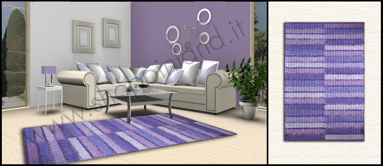 Arreda con i tappeti shaggy moderni online in sconto su - Shop on line casa ...