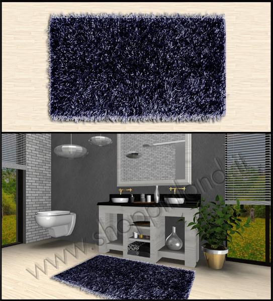 Acquista i nostri bellissimi tappeti per bagno in cotone - Arredo bagno prezzi bassi ...