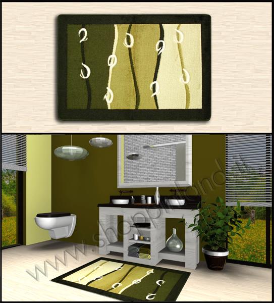 Tappeti in bamboo per la cucina online a prezzi bassi - Tappeti in bamboo ...