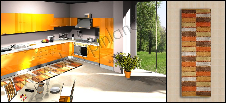 Tappeti per la cucina online in sconto su shoppinland for Passatoie per cucina