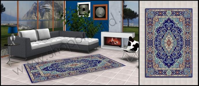 Tappeti moderni e originali per il tuo soggiorno a prezzi bassi ...