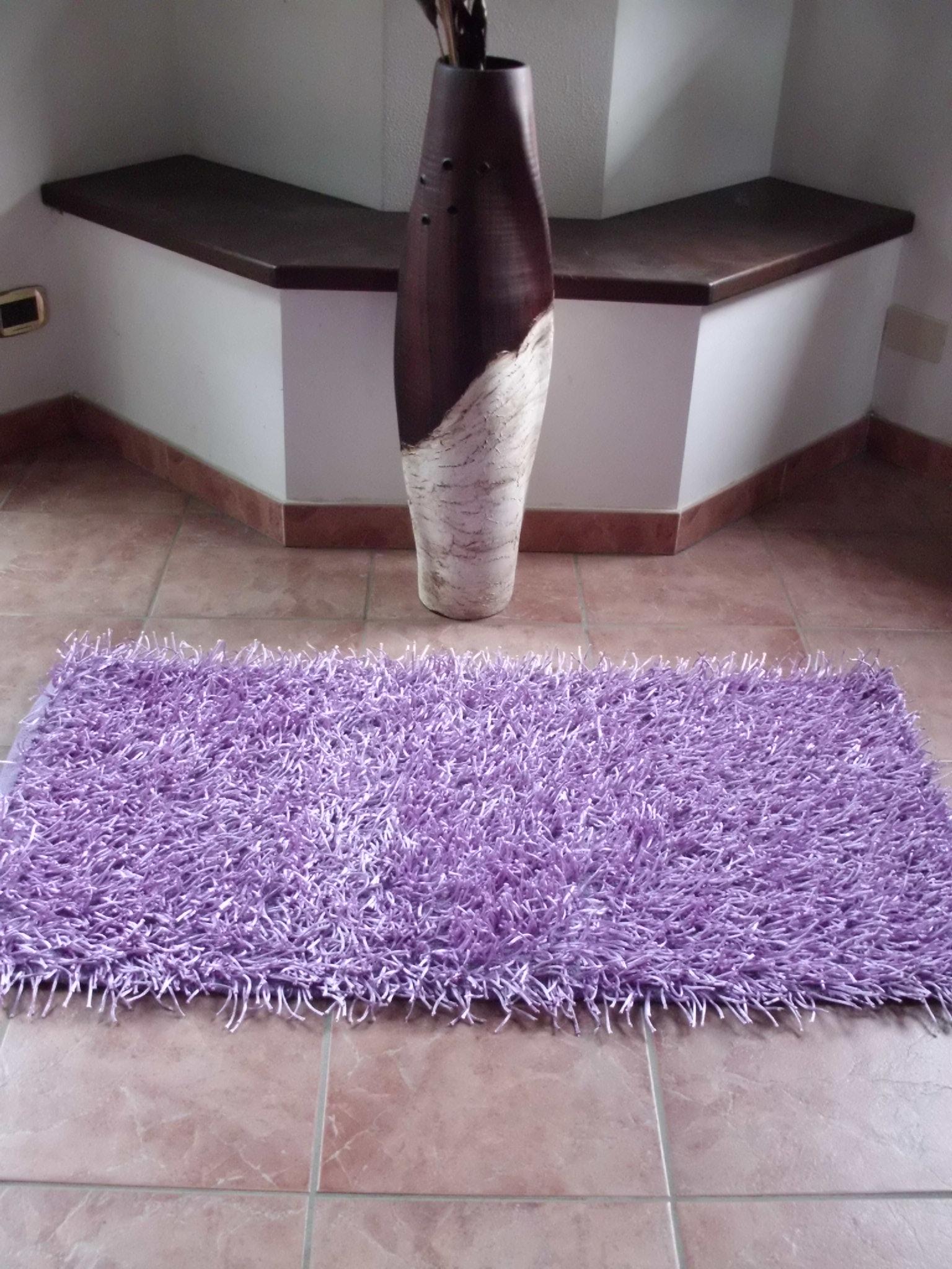 Tappeti per la Cucina a Prezzi Outlet: tappeti shaggy ...