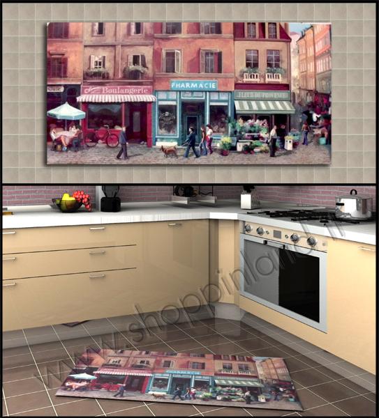 Tappeti cucina tronzano vercellese - Passatoie cucina design ...