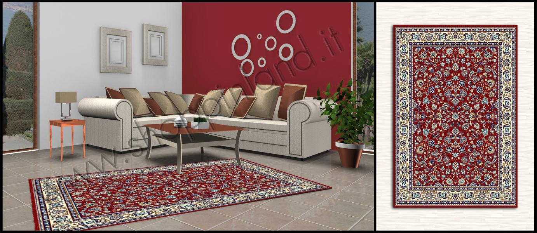 TAPPETI ZONA SOGGIORNO | Zerbini Design Low Cost