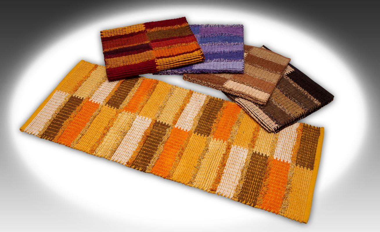 Tappeti per la Cucina Low Cost: tappeti cucina marroni