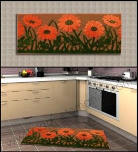 tappeti cucina stuoia cucina vendita online,008
