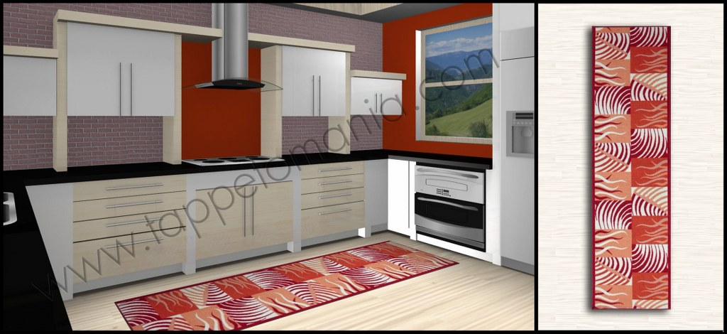 Tappeto cucina stuoie cucina bollengo for Shop online cucina