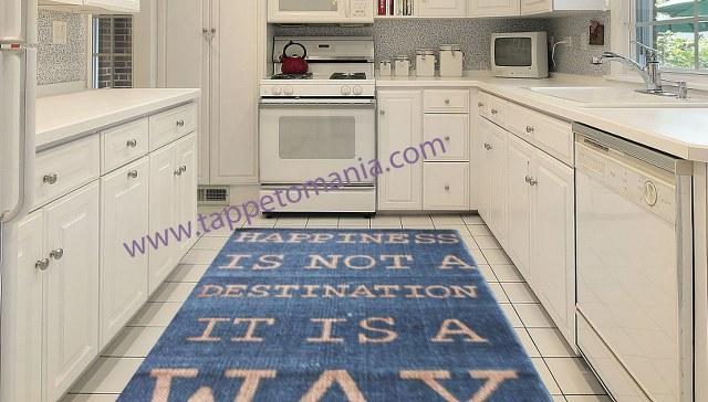 Tappeti per cucina online top tappeti moderni per la cucina offerte on line clik per vedere il - Tappeti per cucina ...